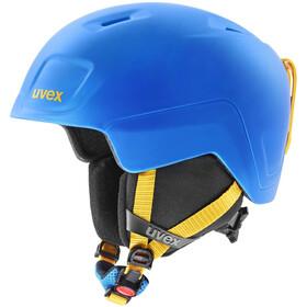 UVEX Heyya Pro Hjelm Børn, blå